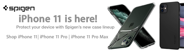 Spigen iPhone 11 case