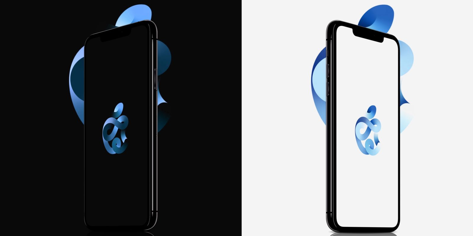 Download These Apple September Event Inspired Iphone Wallpapers 9to5mac