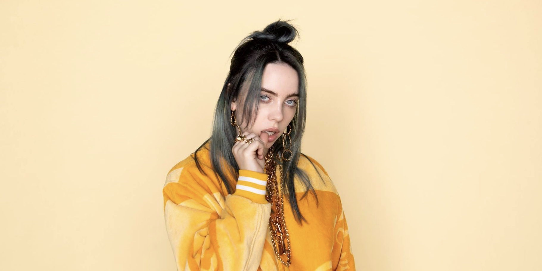 photo of Billie Eilish documentary coming to Apple TV+ and theaters in early 2021 image