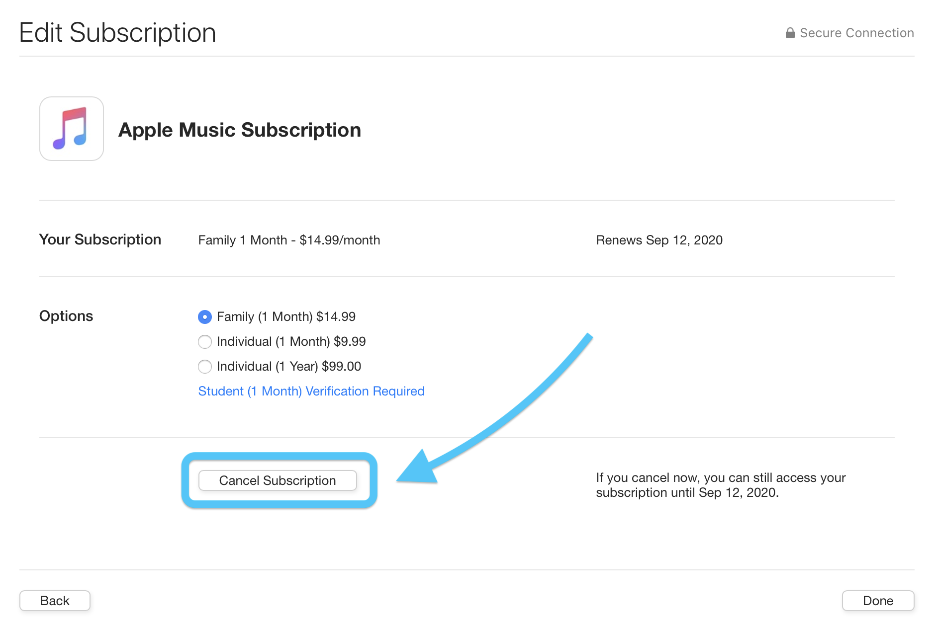 How to cancel Apple Music subscription - 9to5Mac