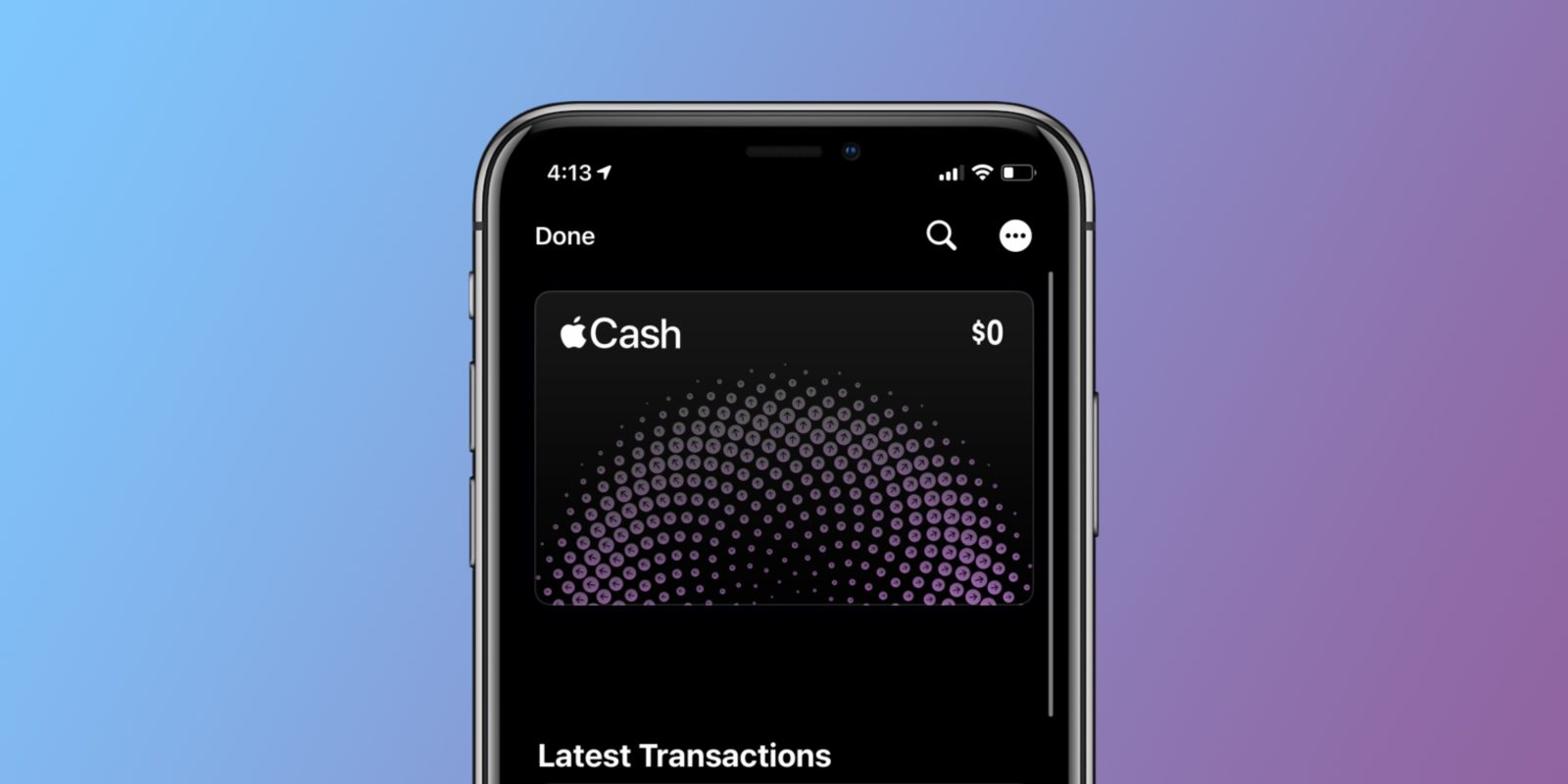 How to set up Apple Cash Family in iOS 14