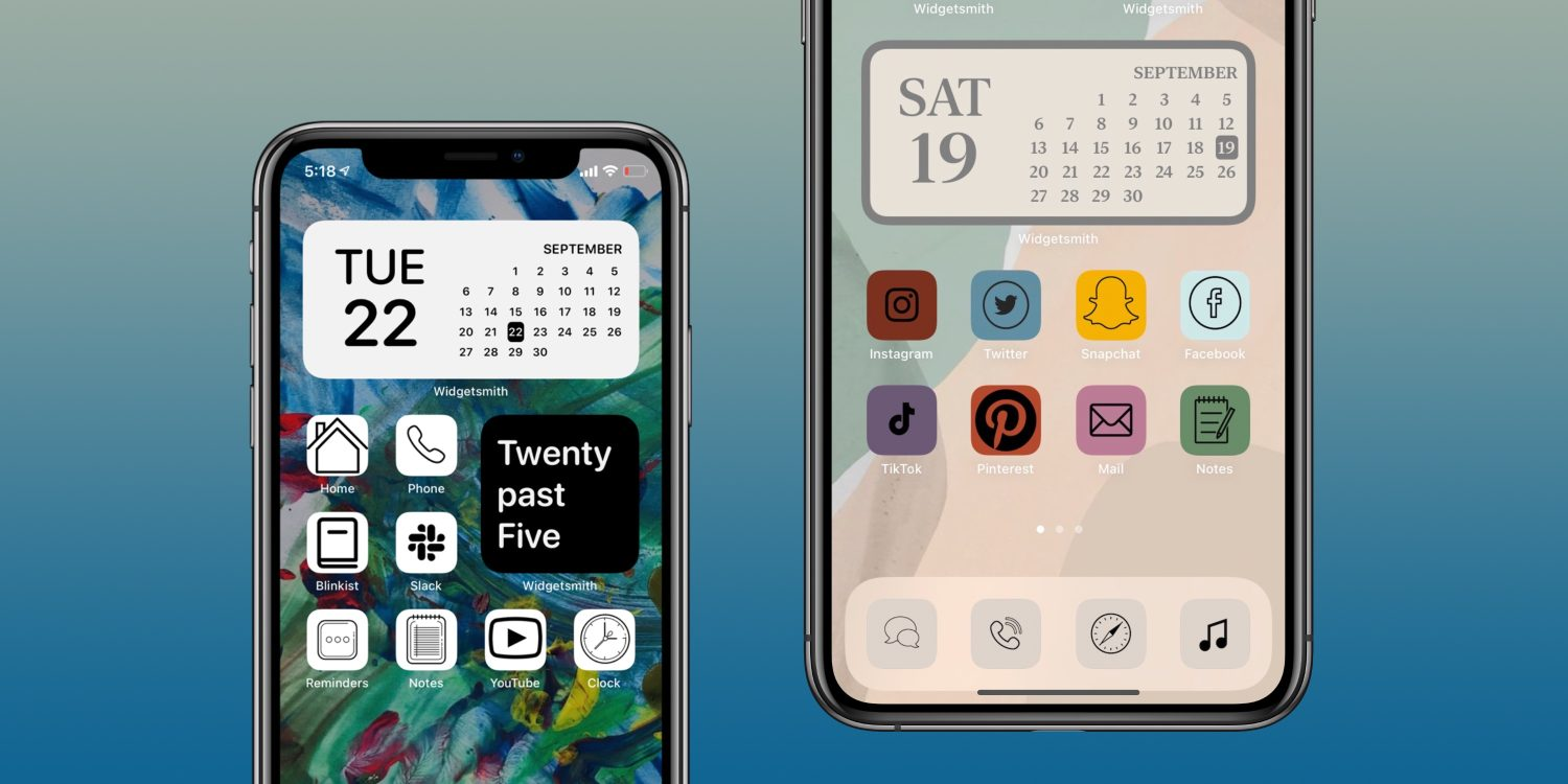 Ios Themes More Than Just Light And Dark Please Apple 9to5mac