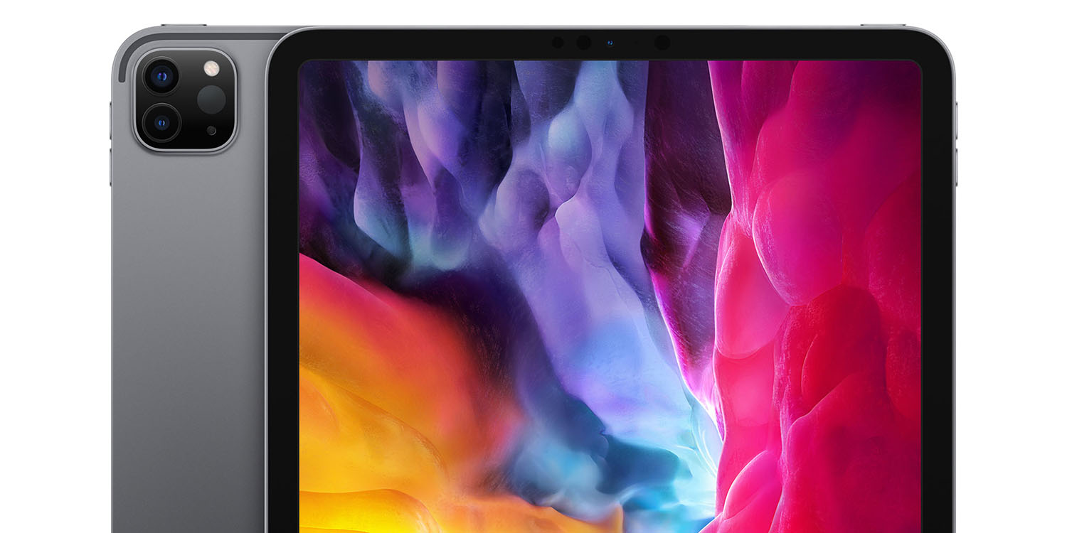 Kuo says iPad Pro in Q4 with miniLED screen