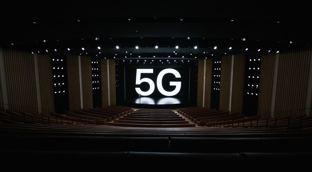 5G not working iPhone 12 troubleshooting