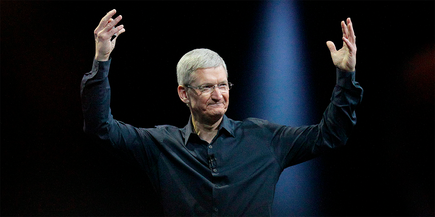 photo of Apple hit a billion iPhones last month, says reliable analyst image