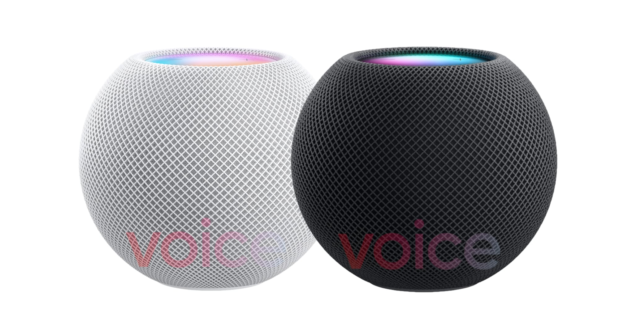 HomePod mini confirmed for iPhone 12 event today smaller design with spherical shape – 9to5Mac