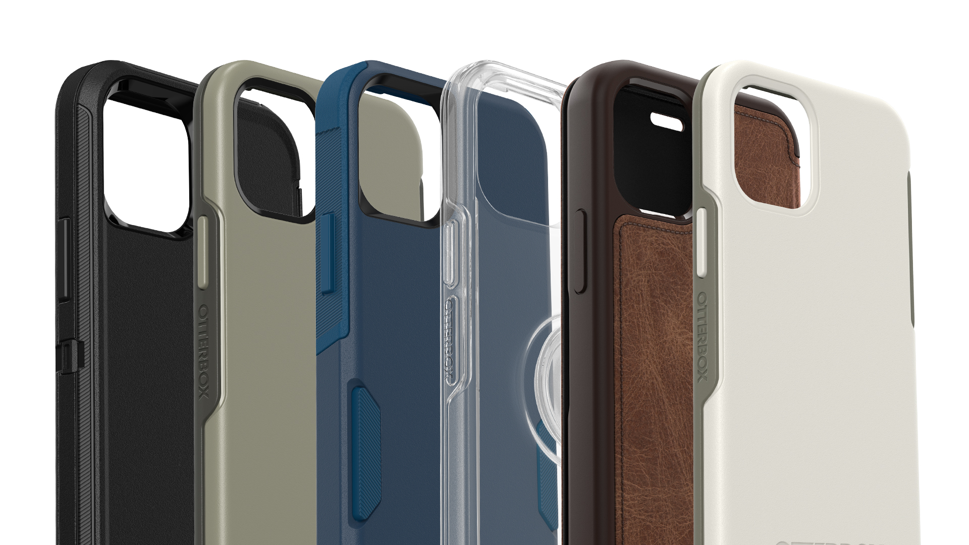 photo of OtterBox announces new 'Made for MagSafe' iPhone 12 cases image