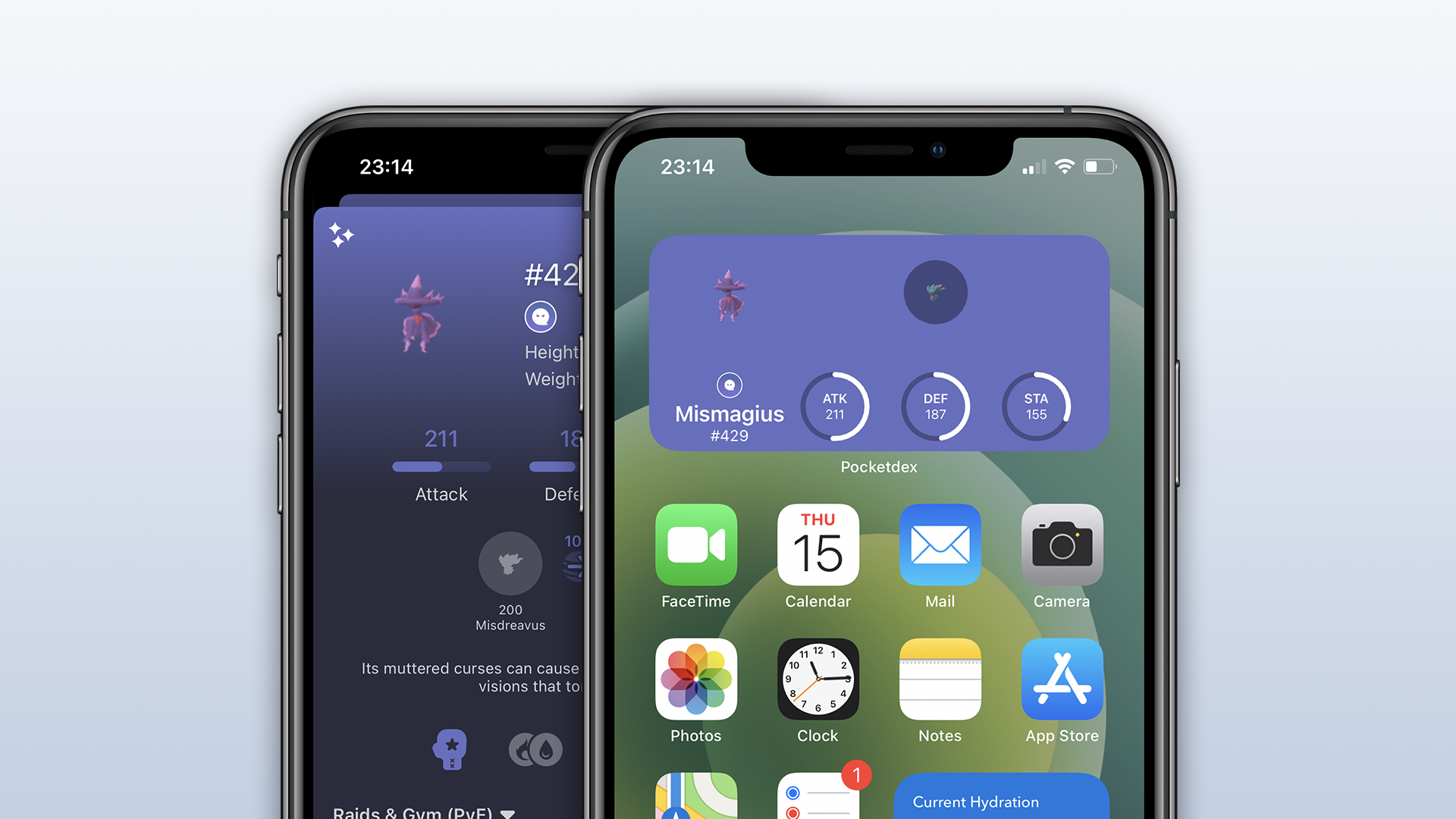 photo of Pocketdex gets a major update with new iOS 14 home screen widgets image