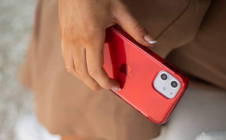Raptic iPhone 12 cases