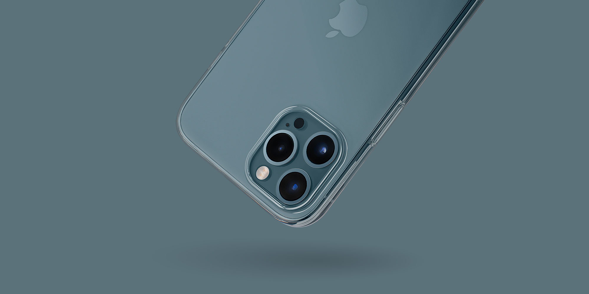 Totallee iphone 12 blue