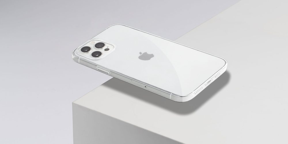 thin iPhone 12 cases