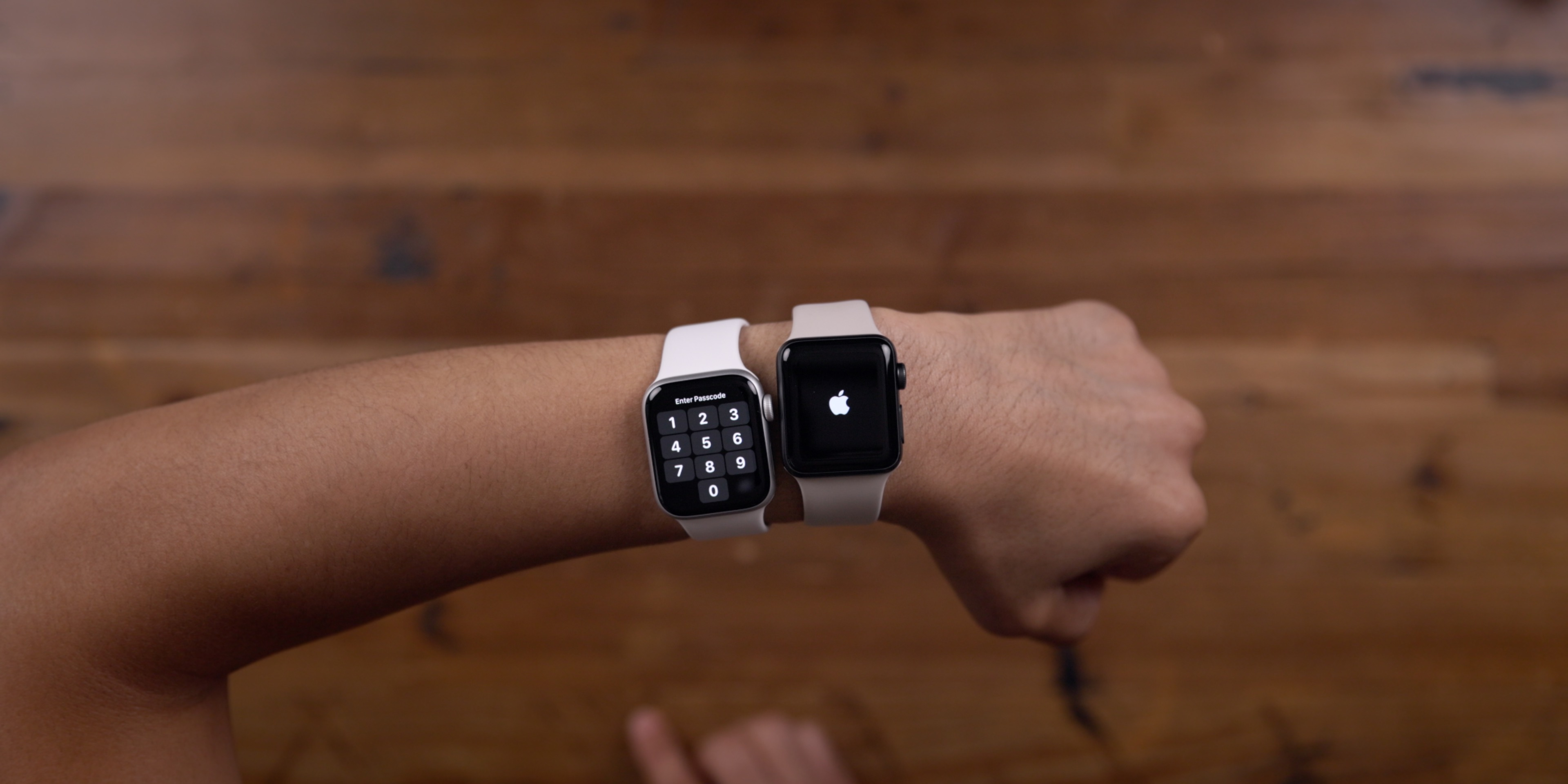 What apple watch should you buy series 3 boot