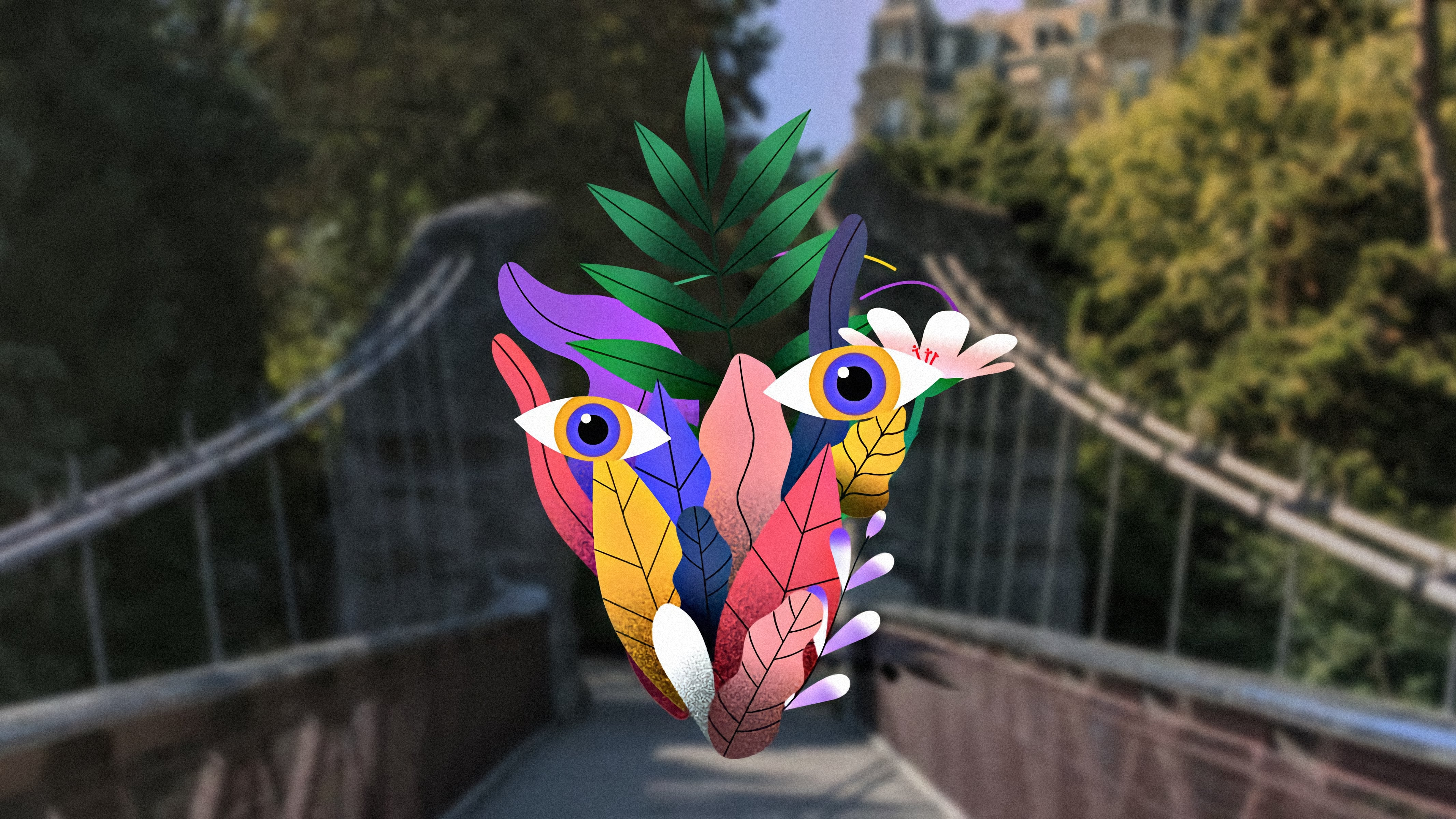 photo of Adobe brings sophisticated AR creation to the Mac with Aero Desktop image