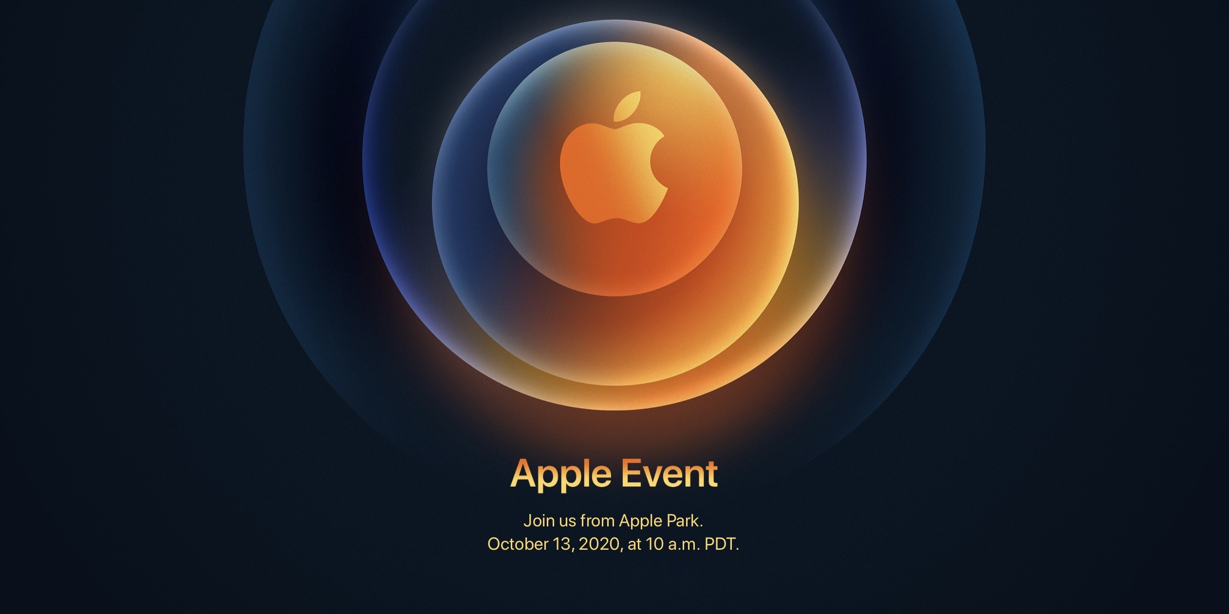 Apple Confirms Iphone 12 Event Here S What We Know 9to5mac
