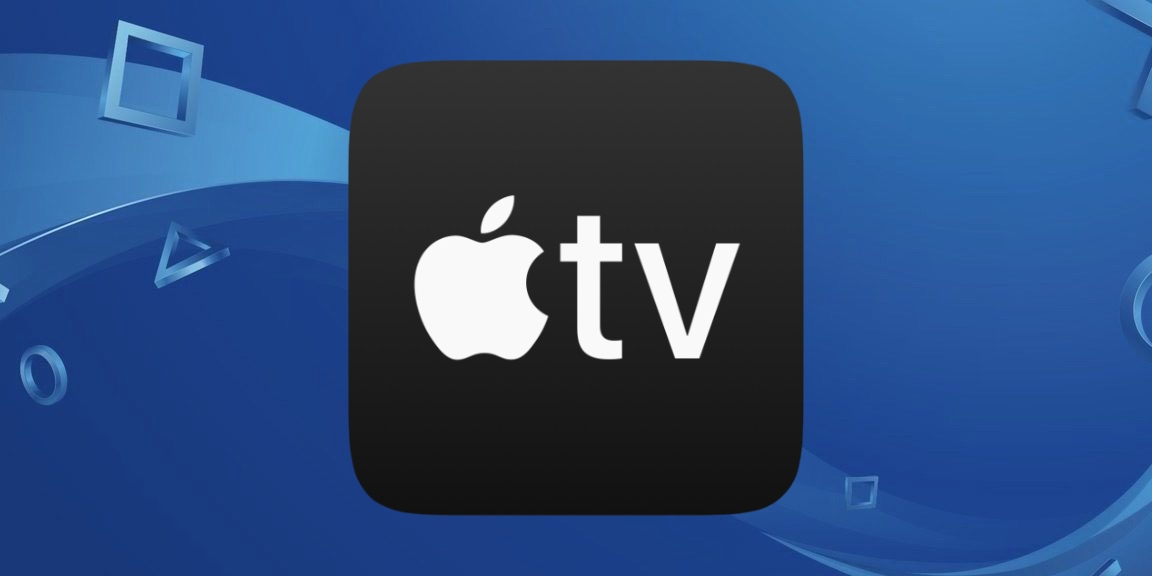 Apple TV app launching on PlayStation 4 and PlayStation 5 next month