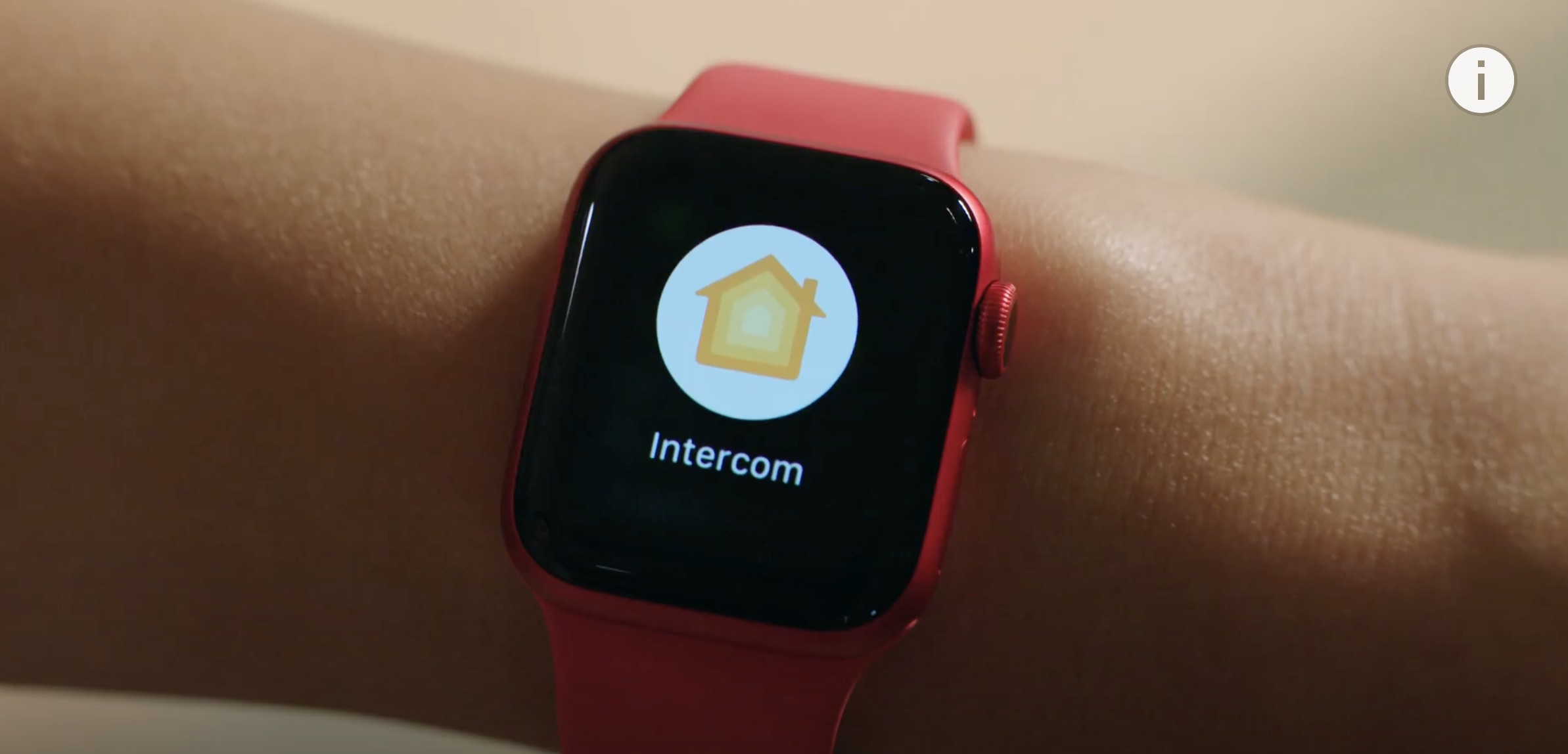 photo of Here's how HomePod's new Intercom feature works with Apple Watch image