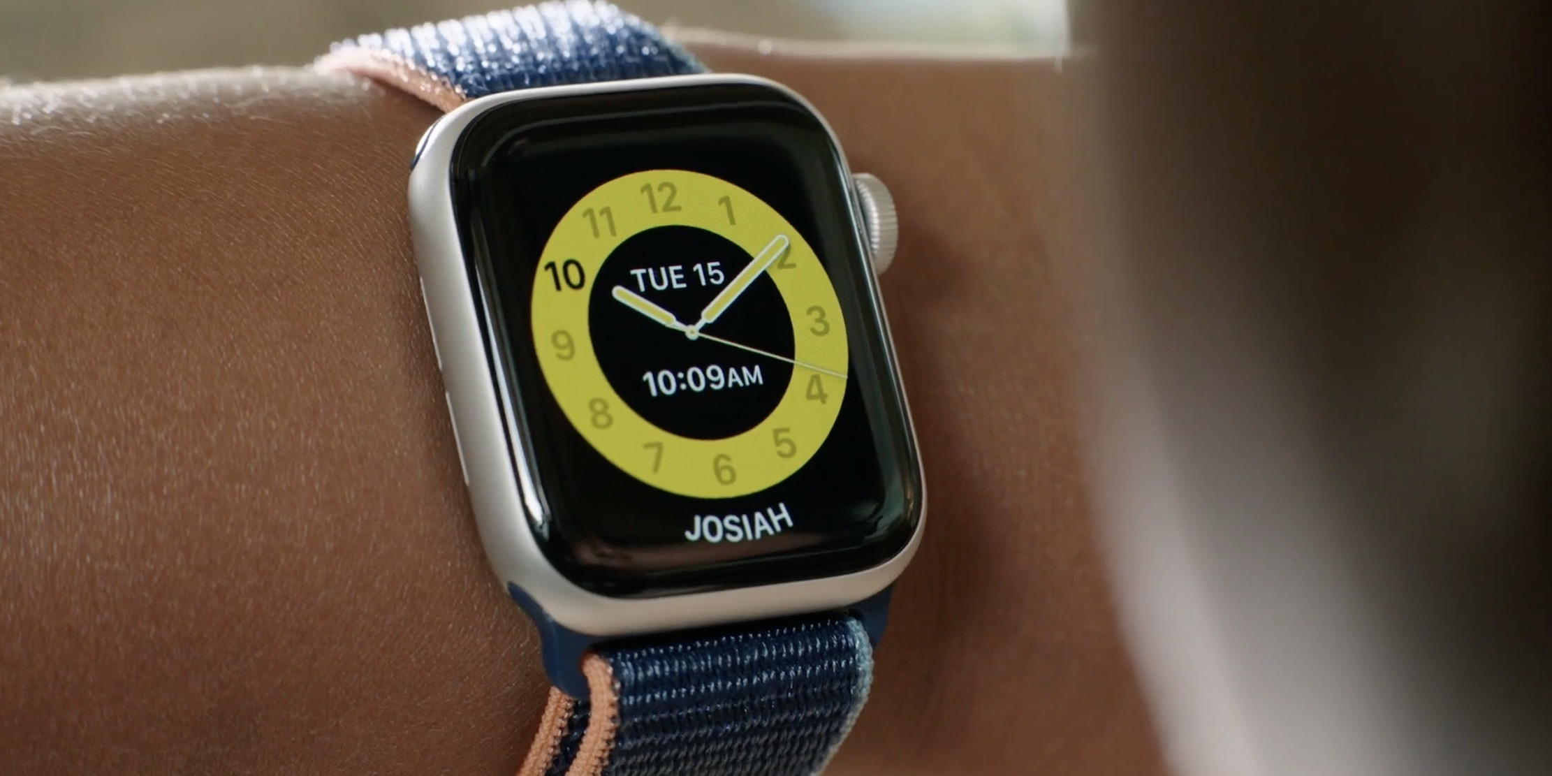 photo of How to setup Apple Watch Schooltime to help improve focus image