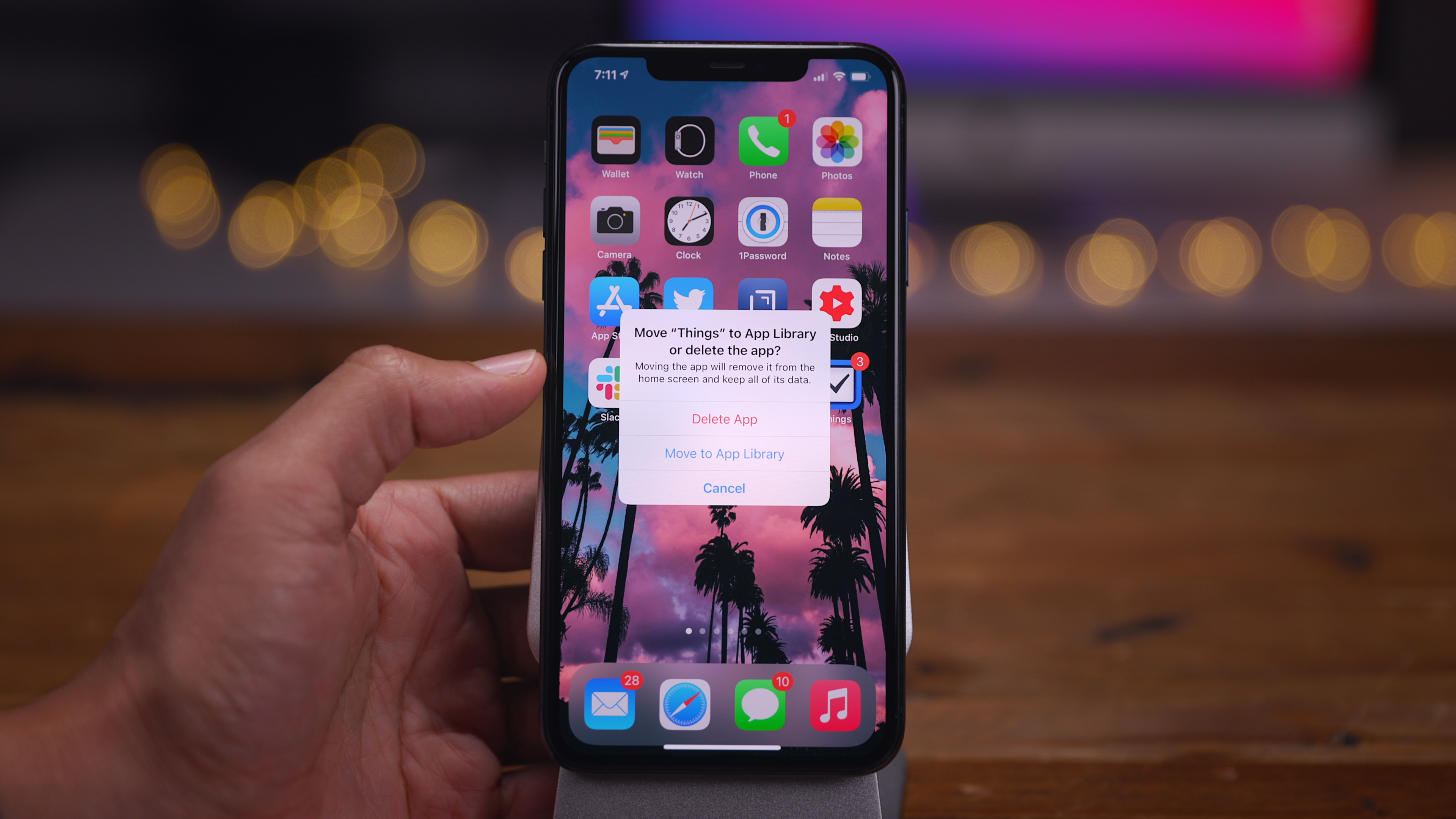 Ios 14 home screen tips and tricks how to delete an app