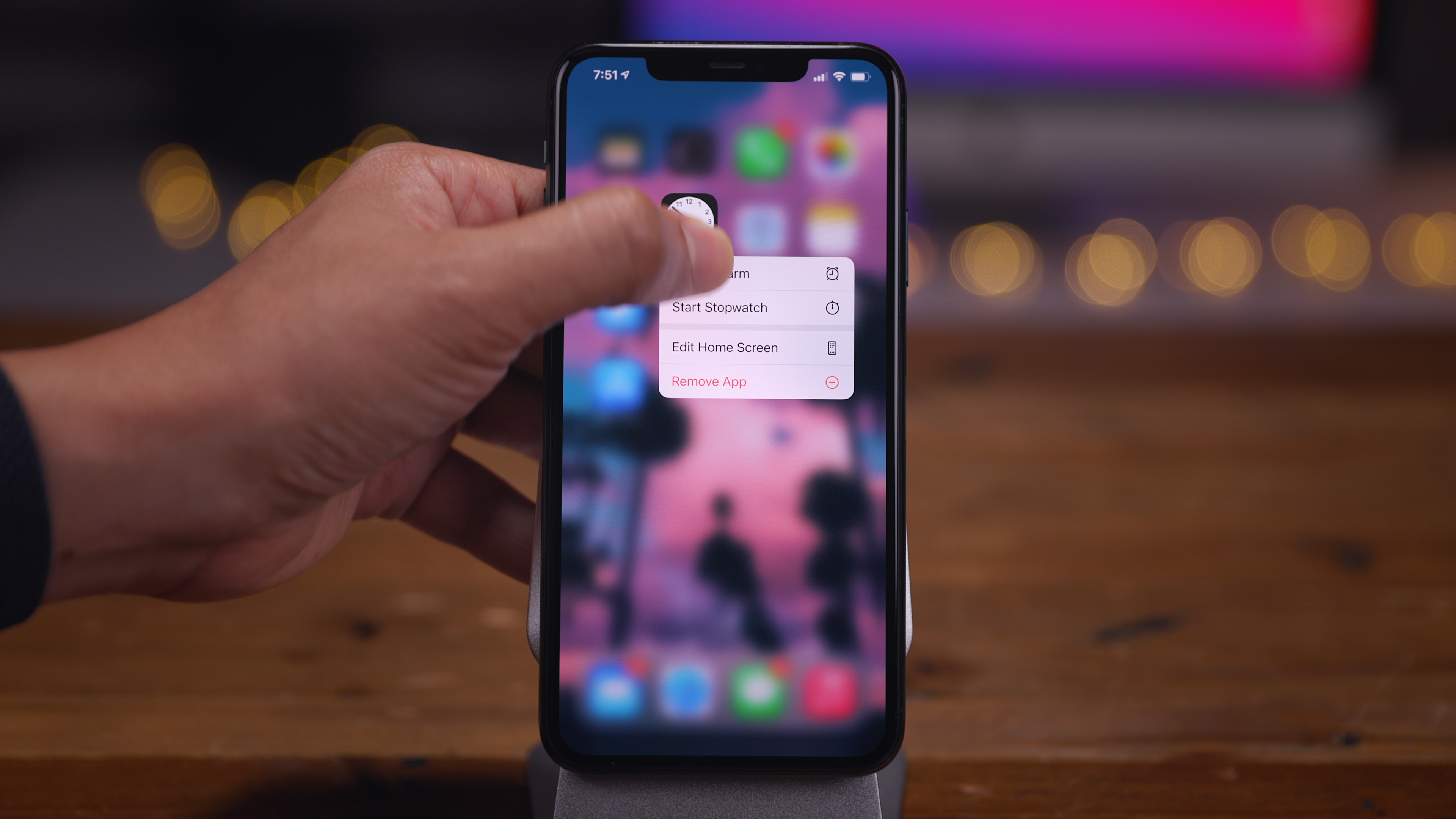 Ios 14 home screen tips and tricks how to perform quick actions on apps
