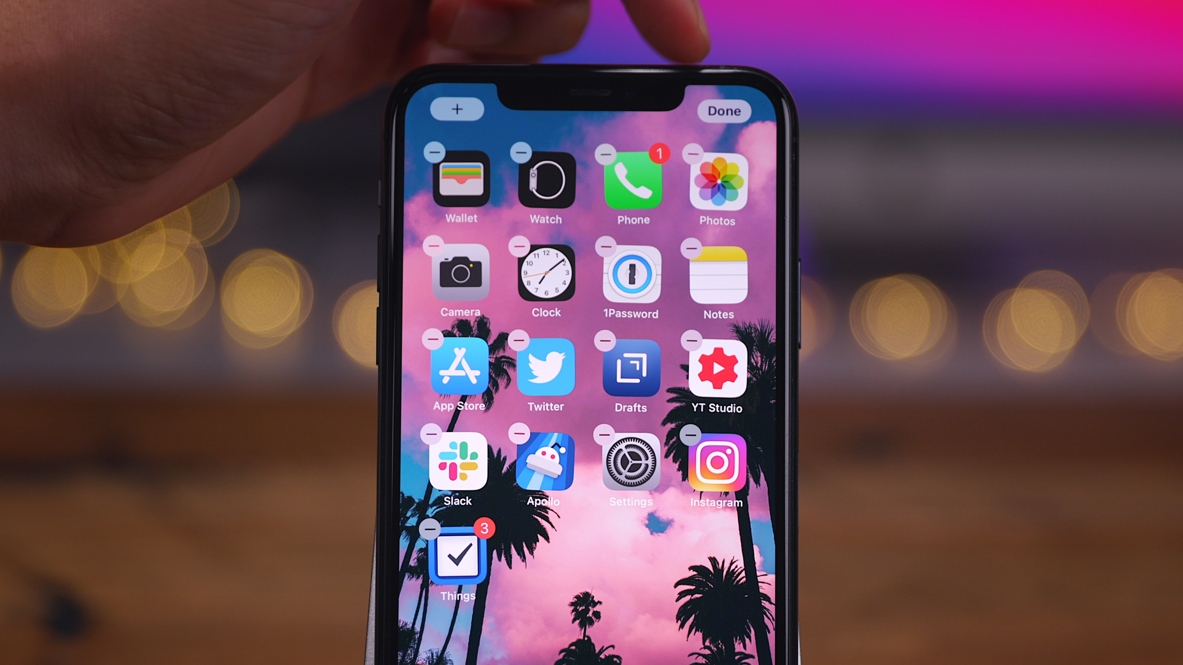 Ios 14 home screen tips and tricks how to exit jiggle mode