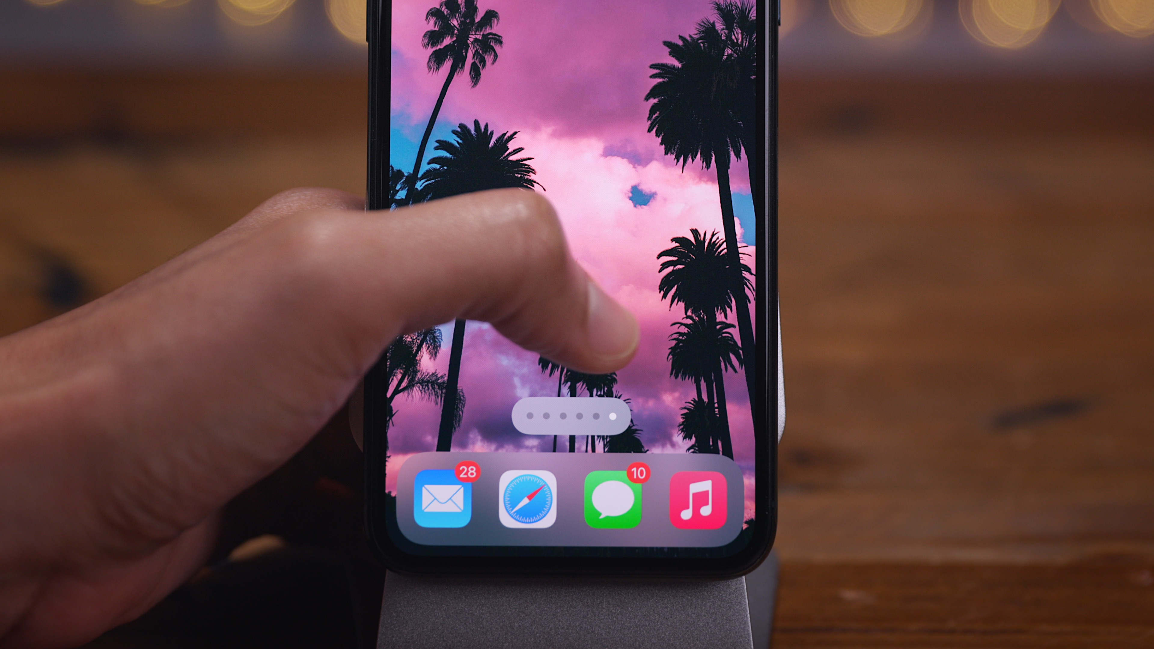 Ios 14 home screen tips and tricks quickly cycle through apps