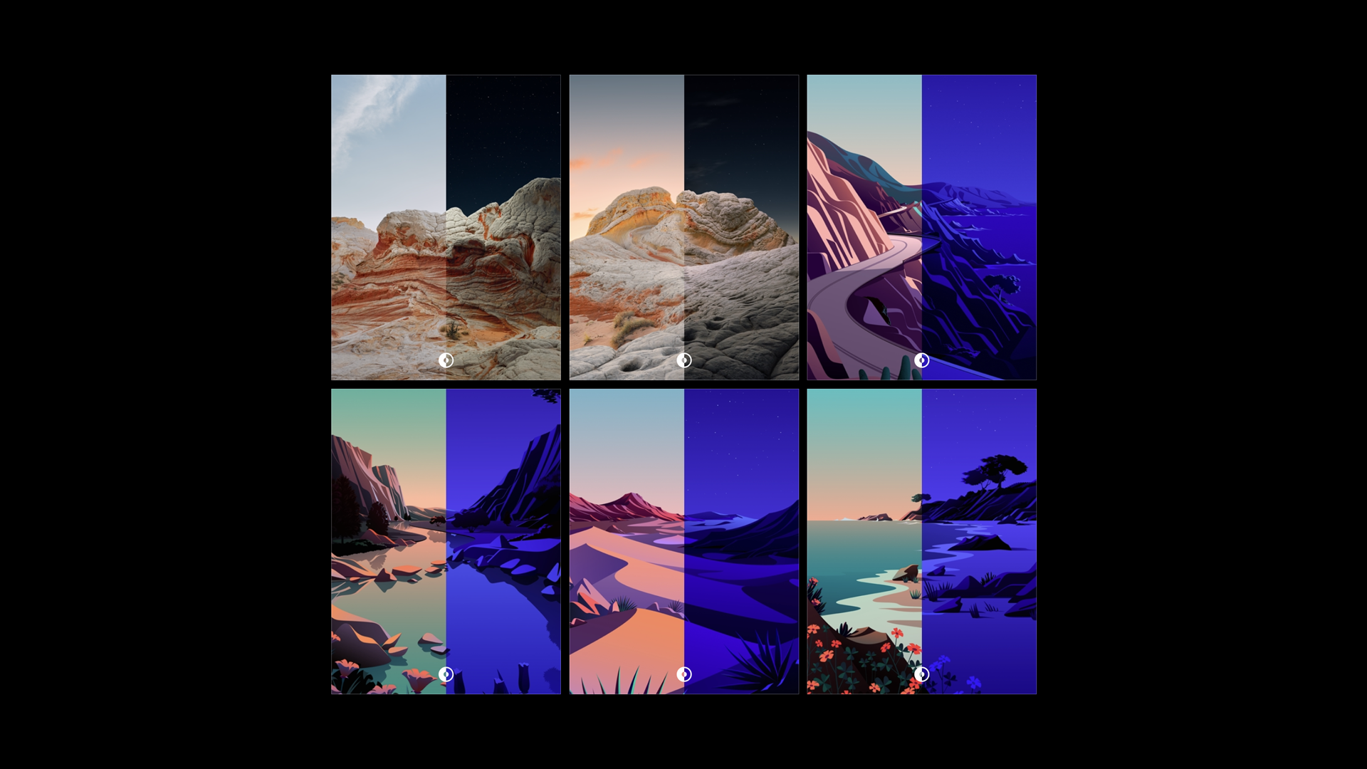 Download The New Ios 14 2 Wallpapers For Your Devices Right Here 9to5mac