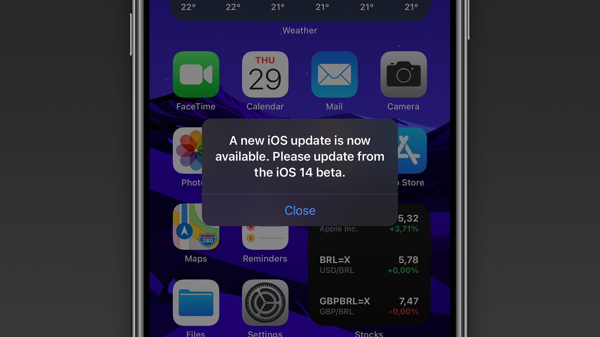 Apple releases iOS 14.2 GM with fix for 'new iOS update' alert and more - 9to5Mac