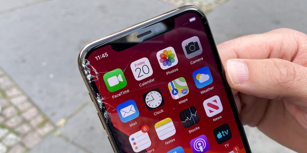 iPhone 12 repair costs compared to iPhone 11