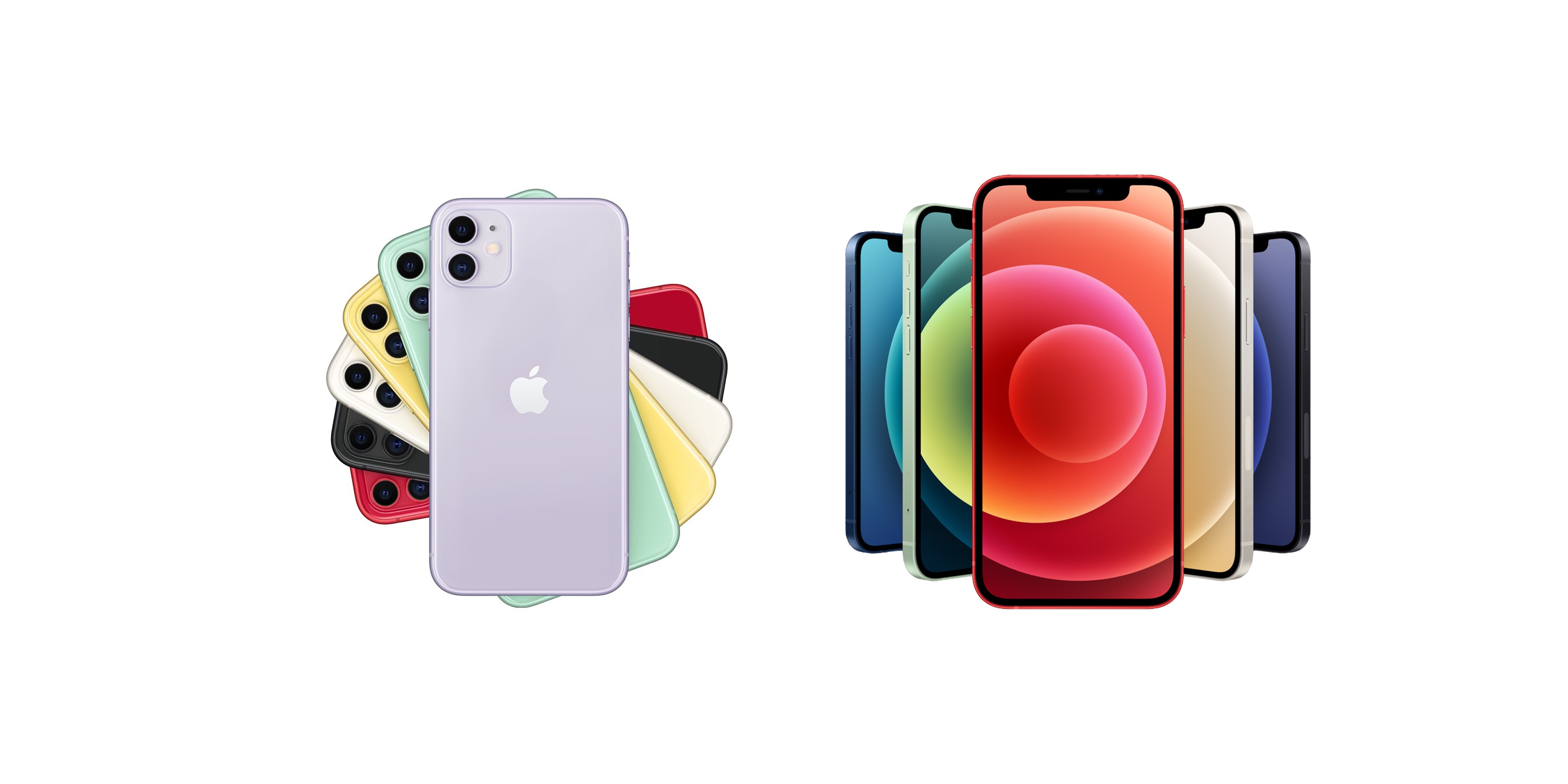 iPhone 11 vs. iPhone 12: Which should you buy?