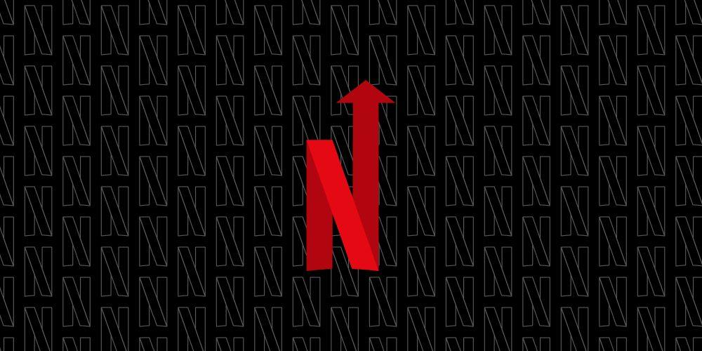 Netflix price increase