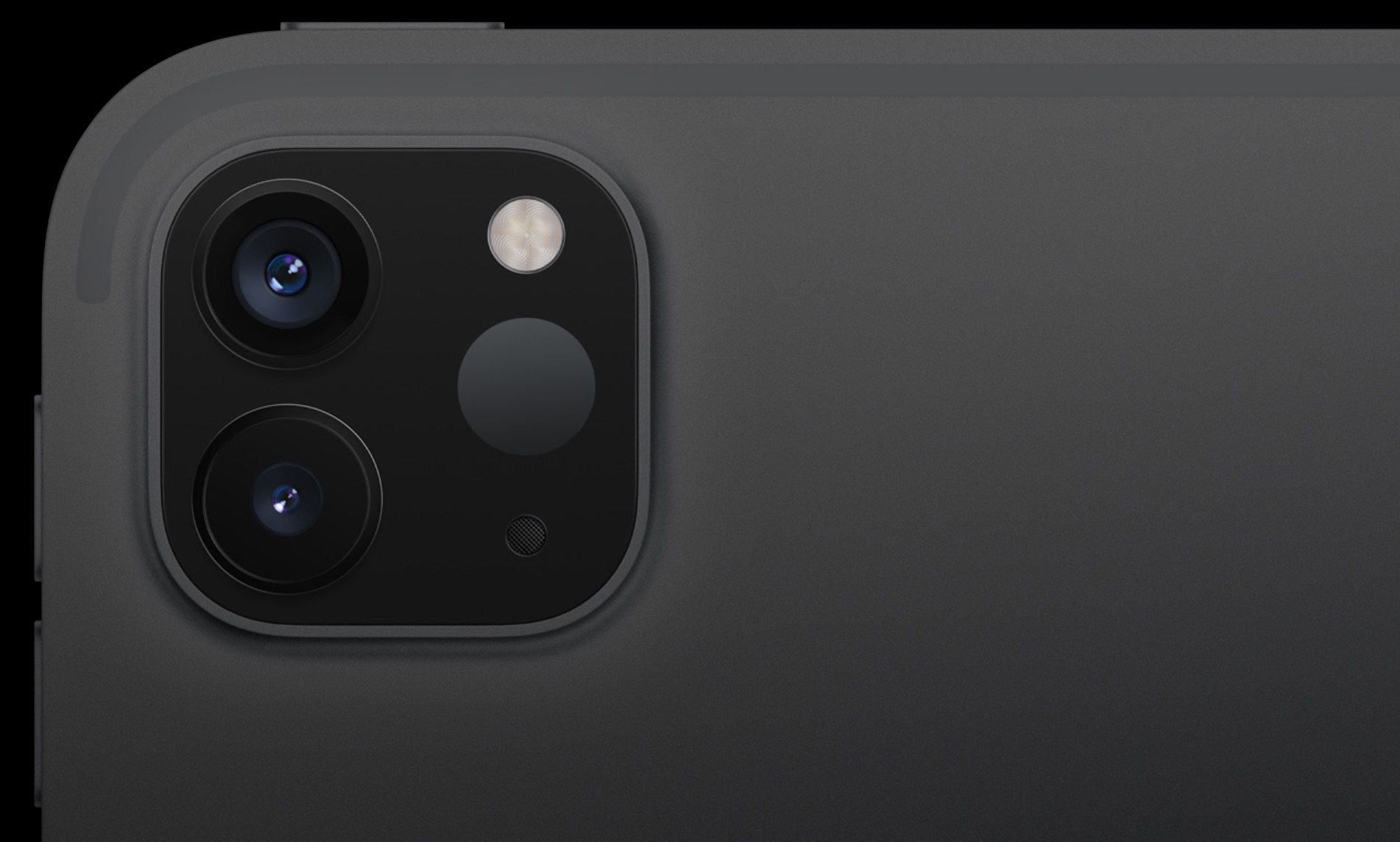 Should you buy iPad Air vs iPad Pro cameras