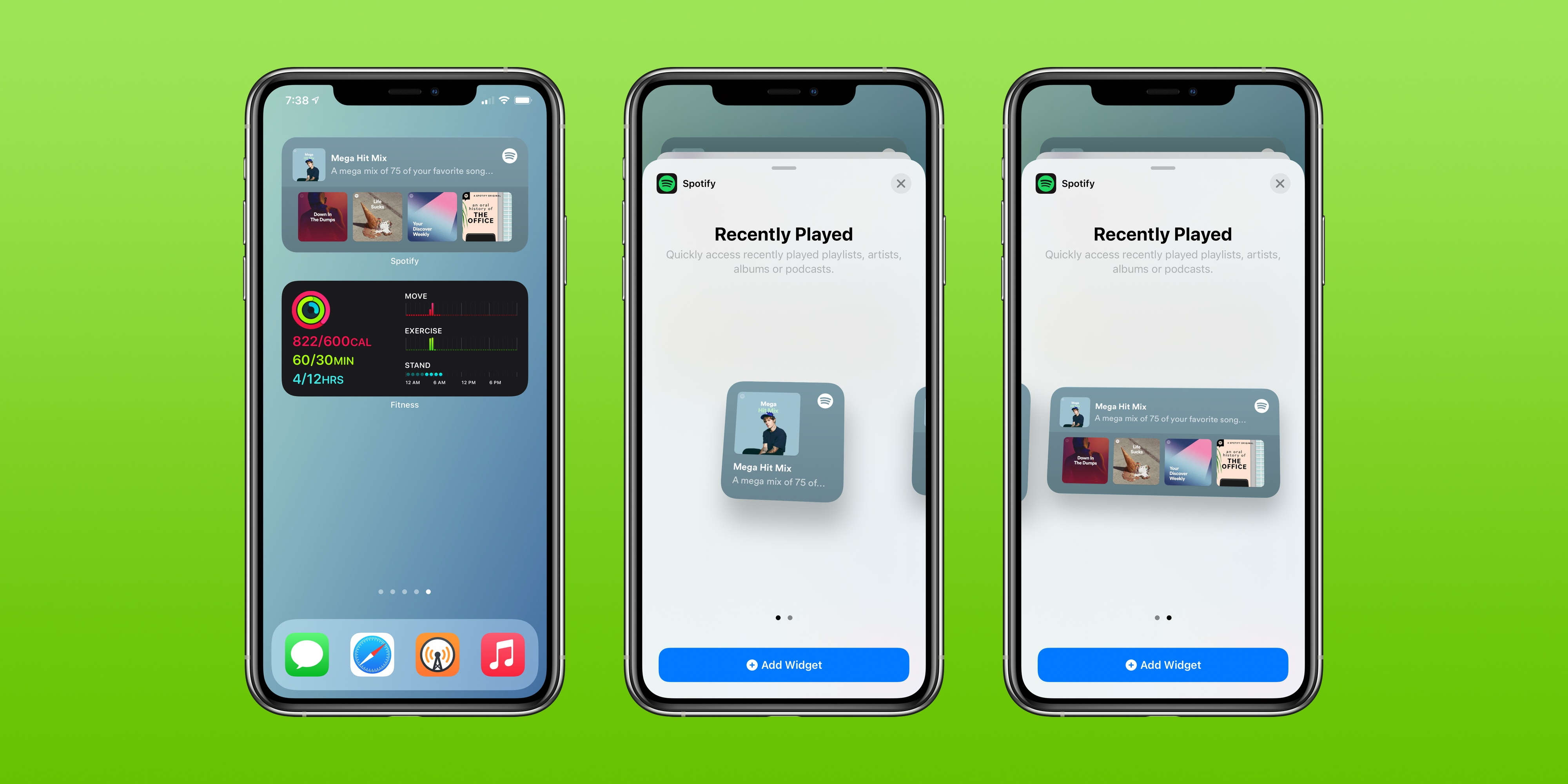 [Mac] Spotify Widget - The Spotify Community