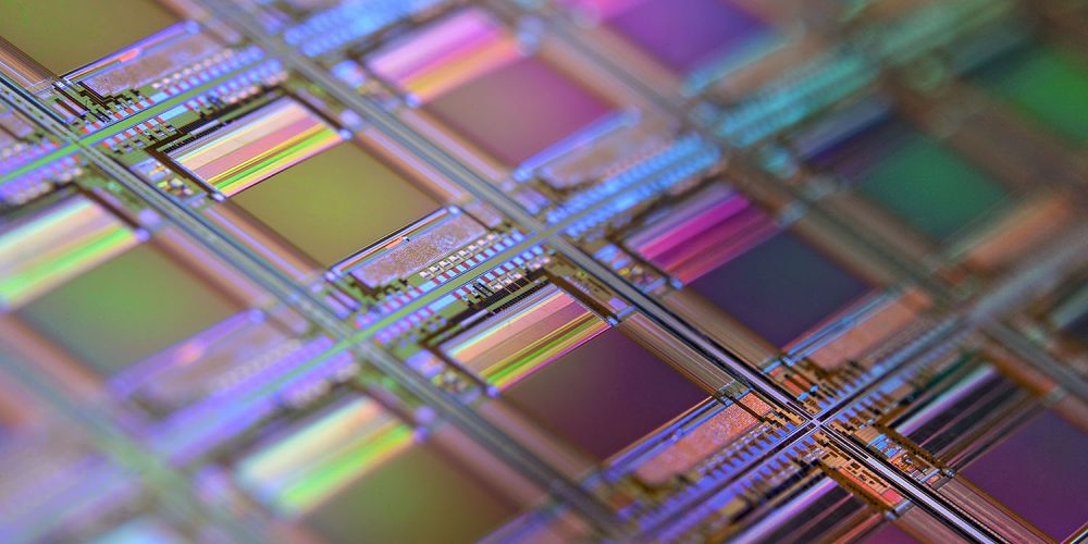 2021 iPhones will use enhanced 5nm chips