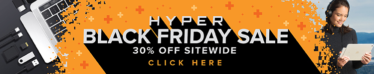 Hyper Black Friday Sale