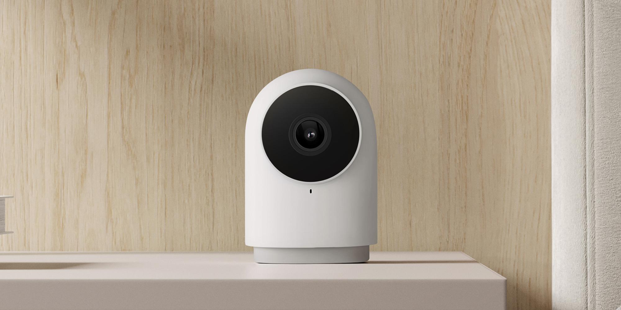 photo of HomeKit Weekly: Aqara G2H acts as an Aqara hub and also supports HomeKit Secure Video image