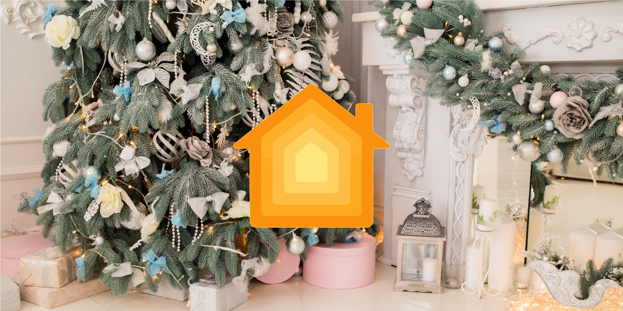 photo of HomeKit Weekly: Christmas 2020 decoration automations using HomeKit and Siri image