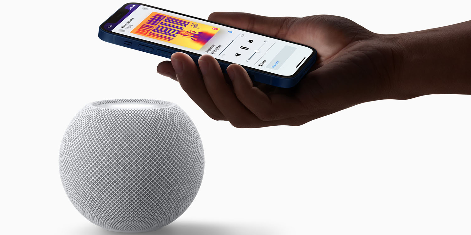 Some HomePod mini users report WiFi connectivity problems, with no permanent fix available