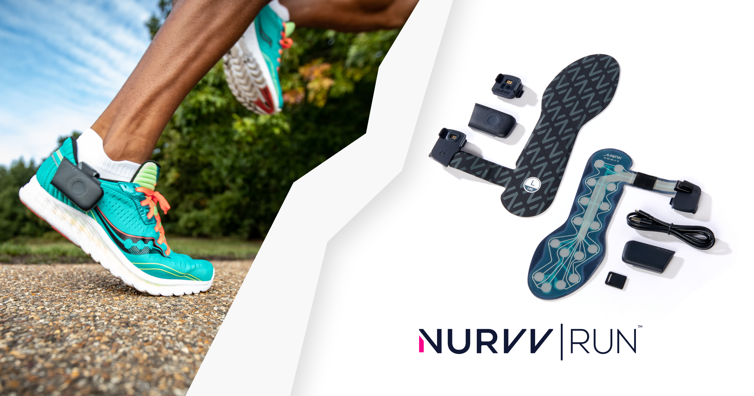 photo of Review: Nurrv Run delivers elite data through iPhone and Apple Watch image