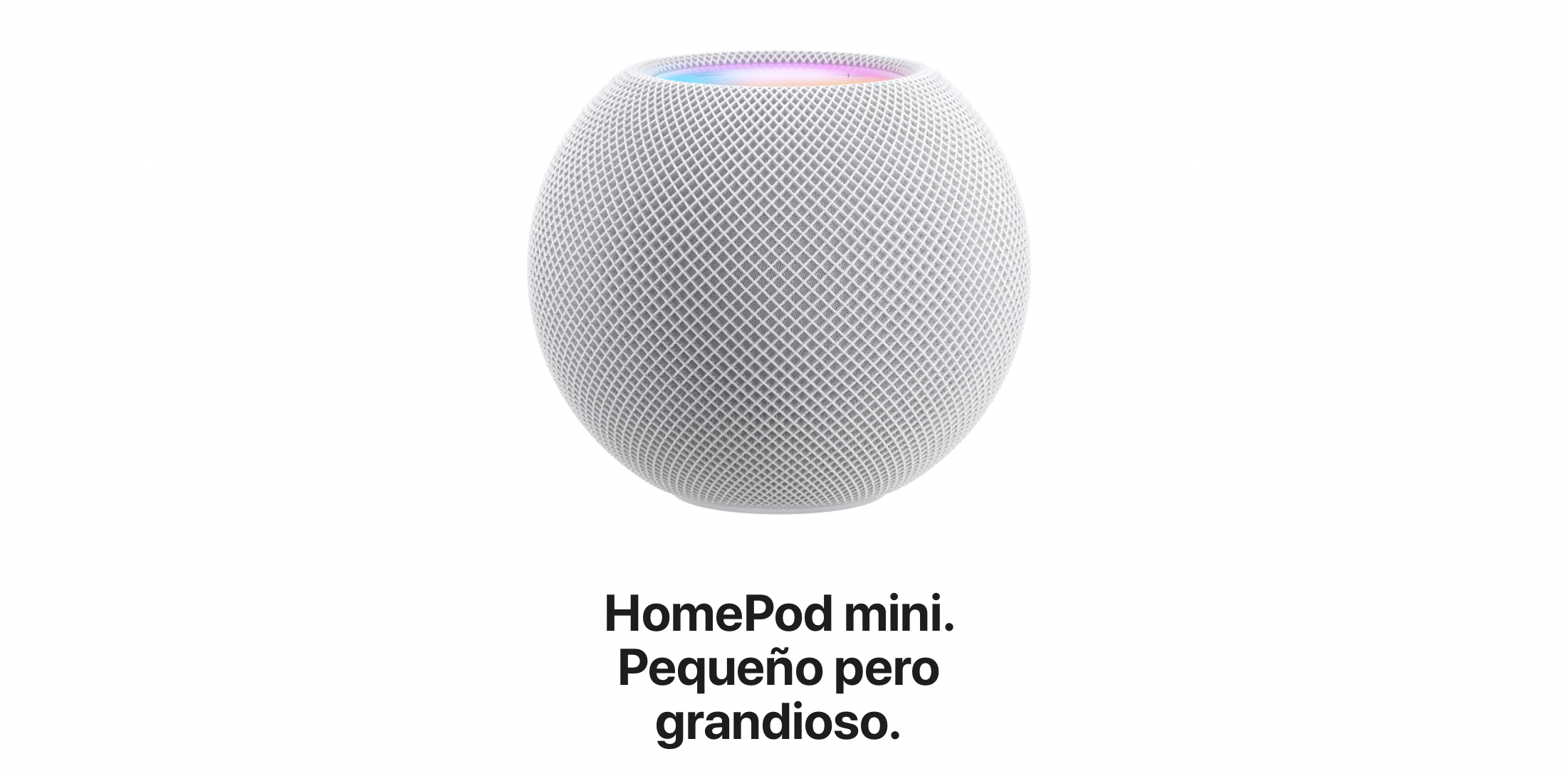 photo of HomePod mini now available in Mexico and Taiwan, China still to come image