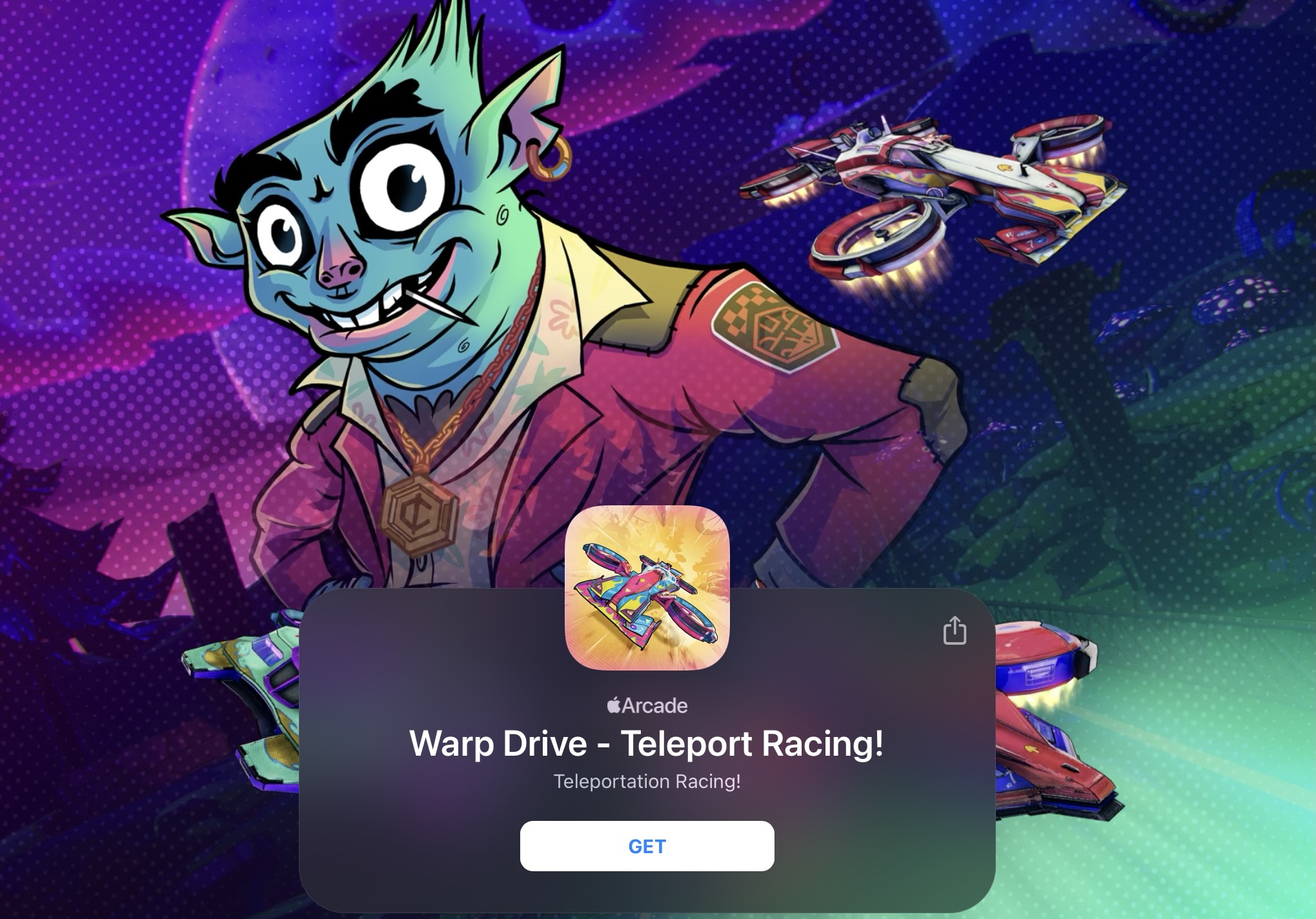 Apple Arcade new game 11/27/20