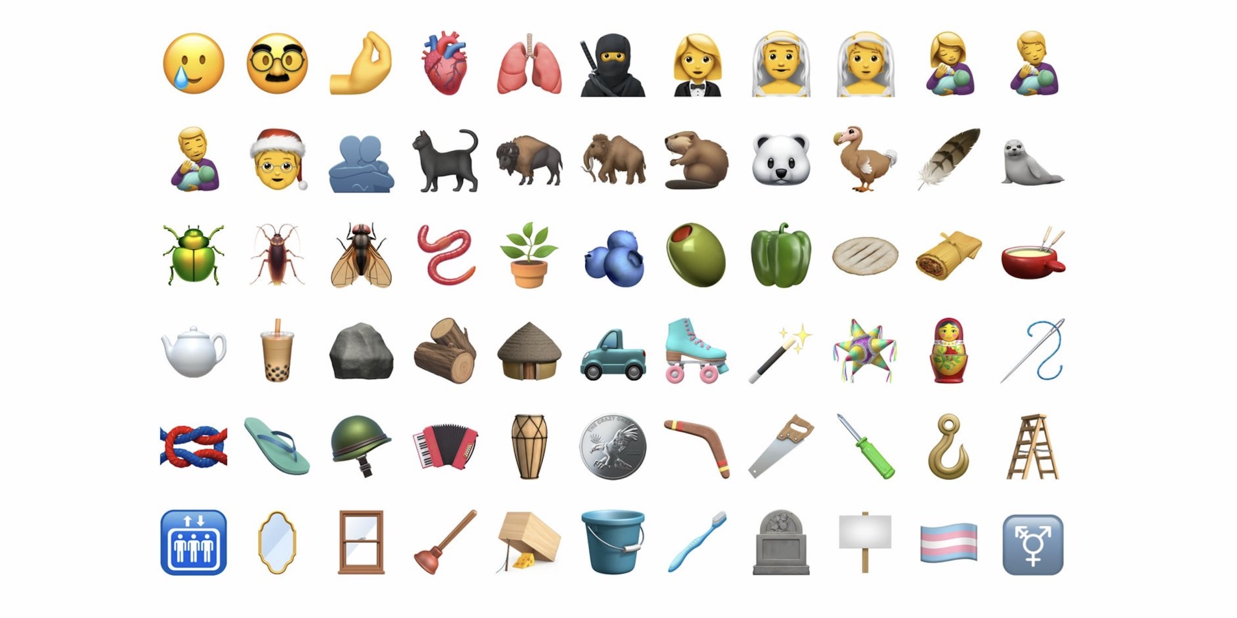 How to update to iOS 14.2 to get over 100 new emoji on iPhone