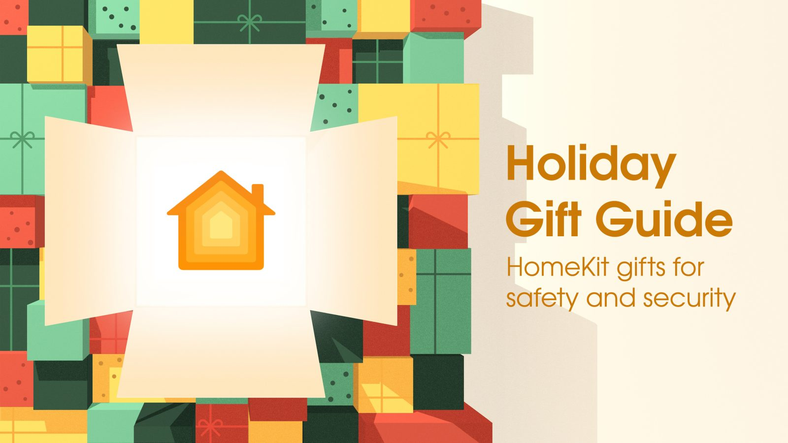 9to5Mac Gift Guide: The best HomeKit gifts in 2020 for safety and security