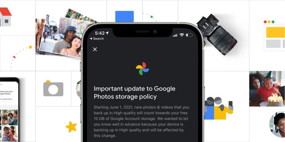 How to export Google Photos to iCloud Photos walkthrough