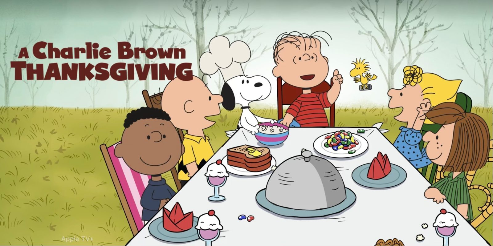 How To Watch Peanuts Charlie Brown Holiday Specials 9to5mac