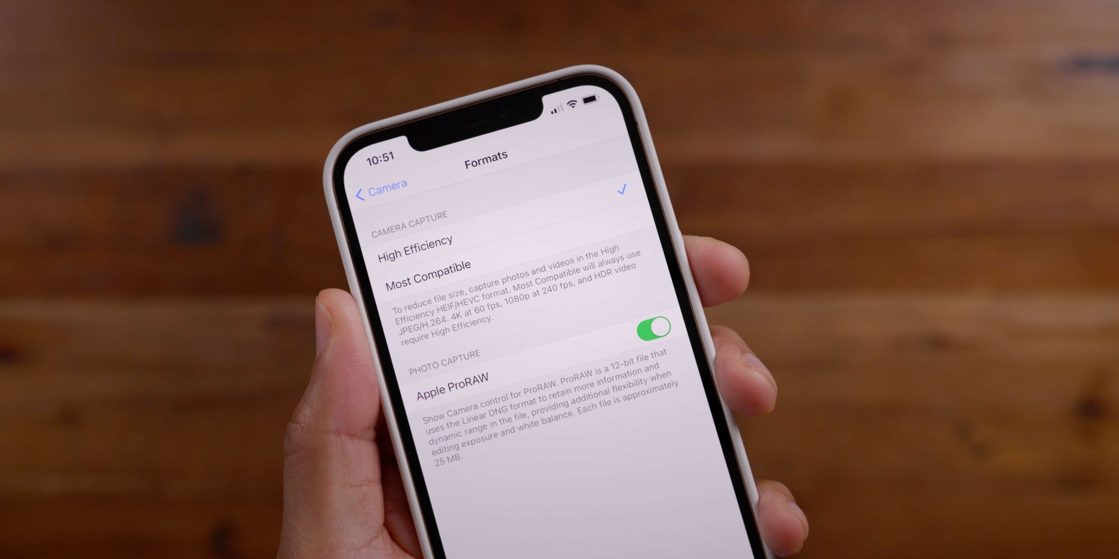 photo of Apple releases iOS 14.3 beta 3 to developers with ProRAW support and more image