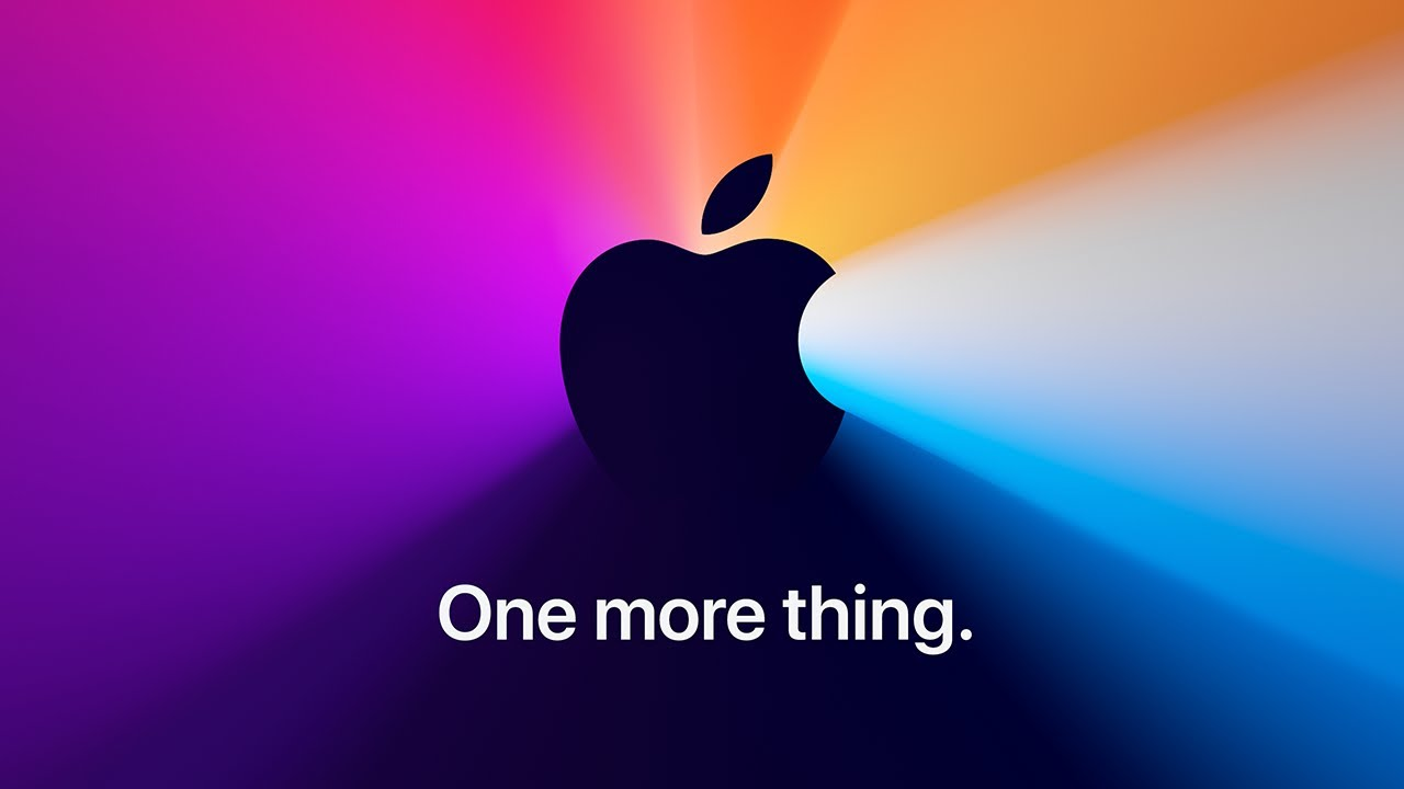Apple November event preview: Apple Silicon MacBook Air and Pro, Big Sur release, more