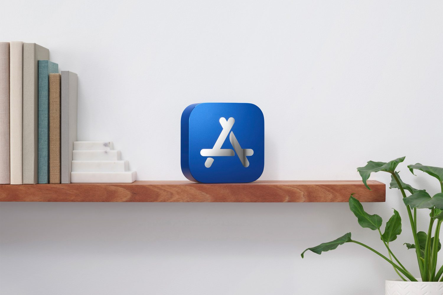 photo of Apple trophy for best apps 'the most exclusive Apple product of all time' image