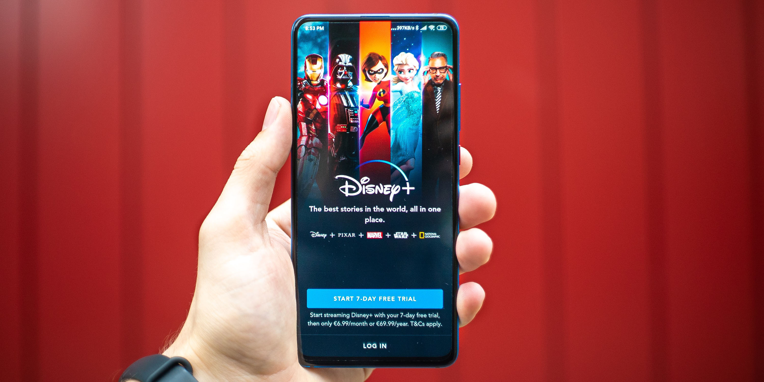 Disney Plus Price Rise Added 5 Years Subscribers In 1 Year 9to5mac