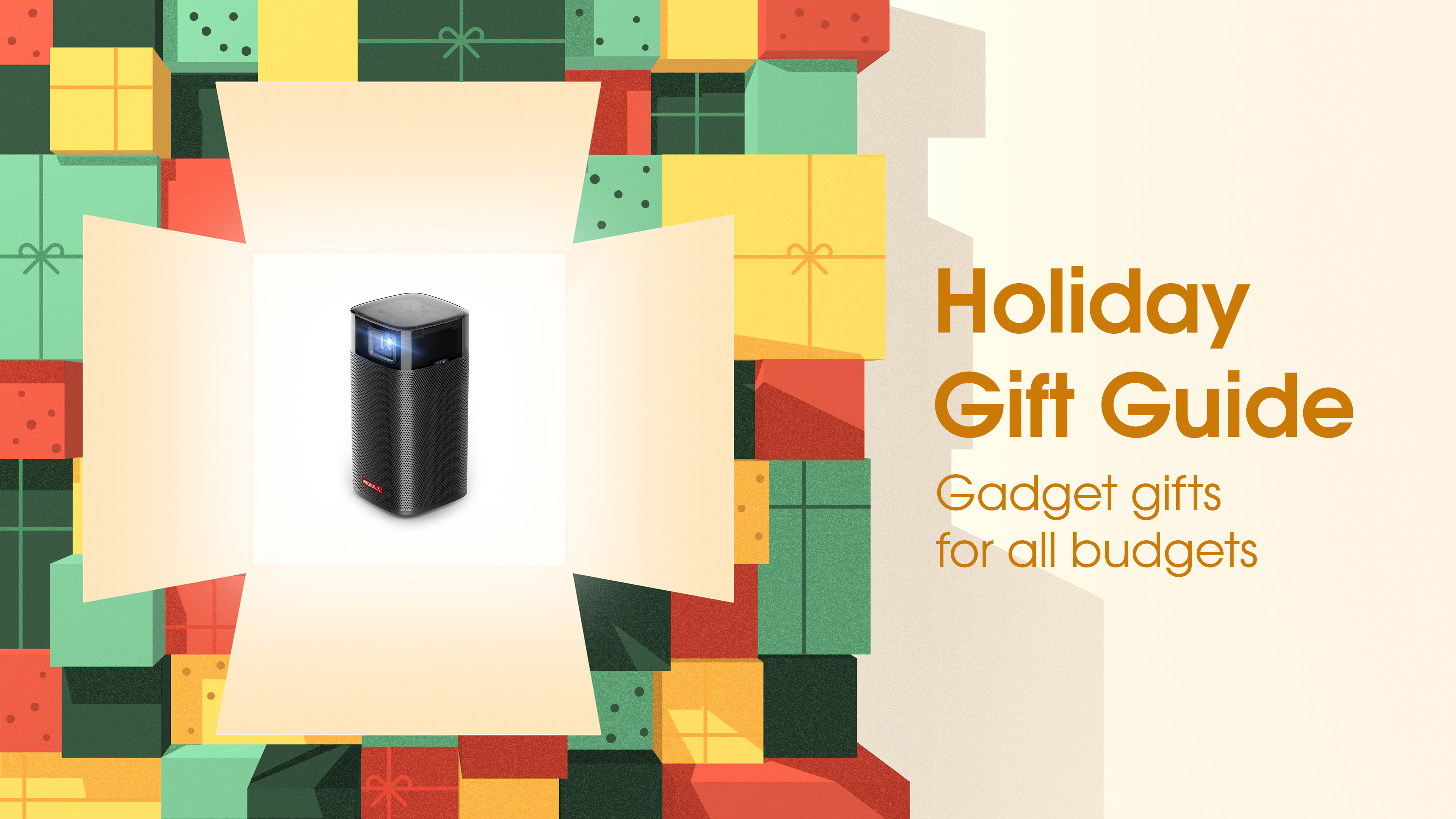 photo of Gift Guide: Gadget gifts for all budgets image