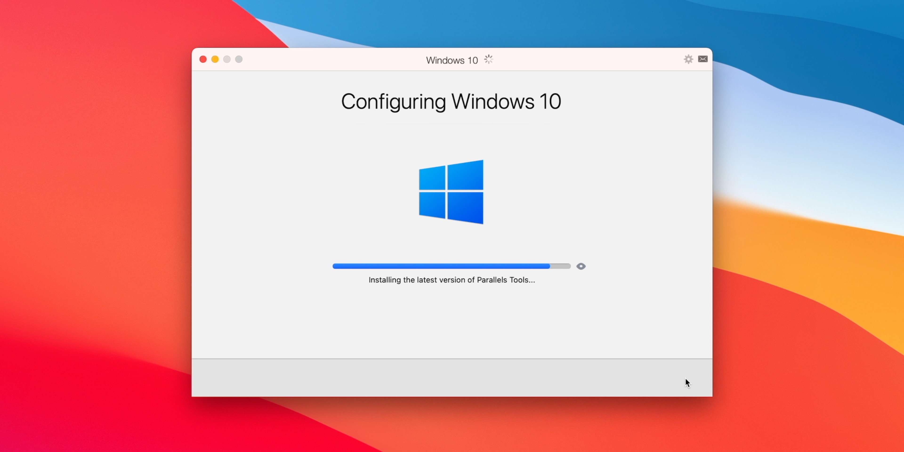 How to install Windows 10 on M1 MacBooks (Detailed Guide)